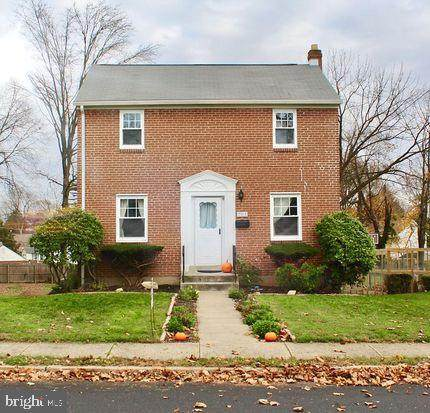 703 Grant Avenue, WILLOW GROVE, PA 19090 (#PAMC677248) :: The Matt Lenza Real Estate Team