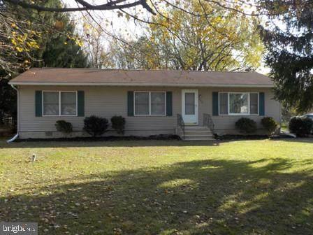 303 Elm Street, STEVENSVILLE, MD 21666 (#MDQA146116) :: Great Falls Great Homes