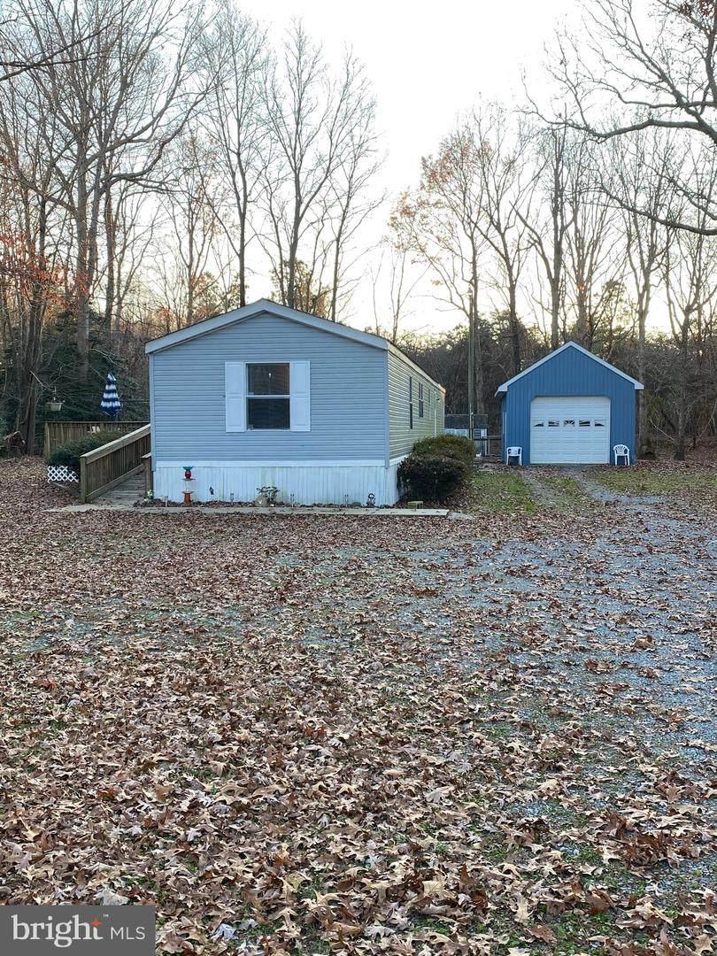 21350 Cubbage Pond Road - Photo 1