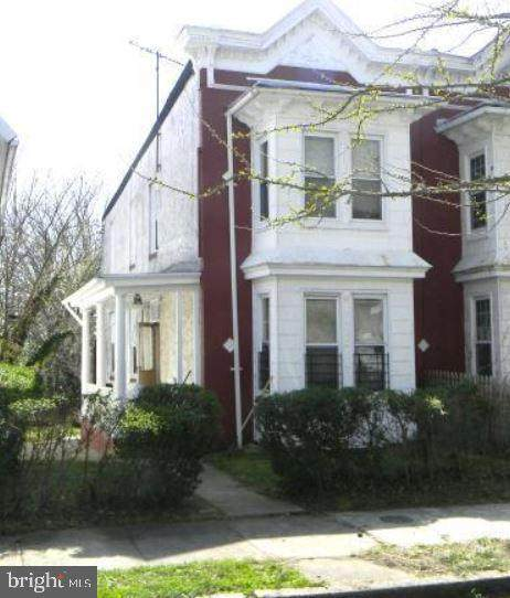409 Calvin Avenue, BALTIMORE, MD 21218 (#MDBA533046) :: The Matt Lenza Real Estate Team