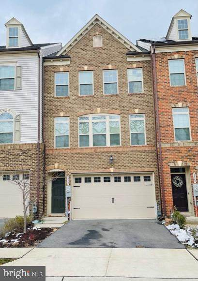 2722 Prospect Hill Drive, HANOVER, MD 21076 (#MDAA454036) :: Fairfax Realty of Tysons