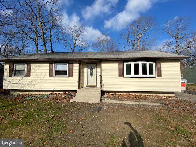 112 Juniper Avenue, BROWNS MILLS, NJ 08015 (#NJBL387638) :: Jim Bass Group of Real Estate Teams, LLC