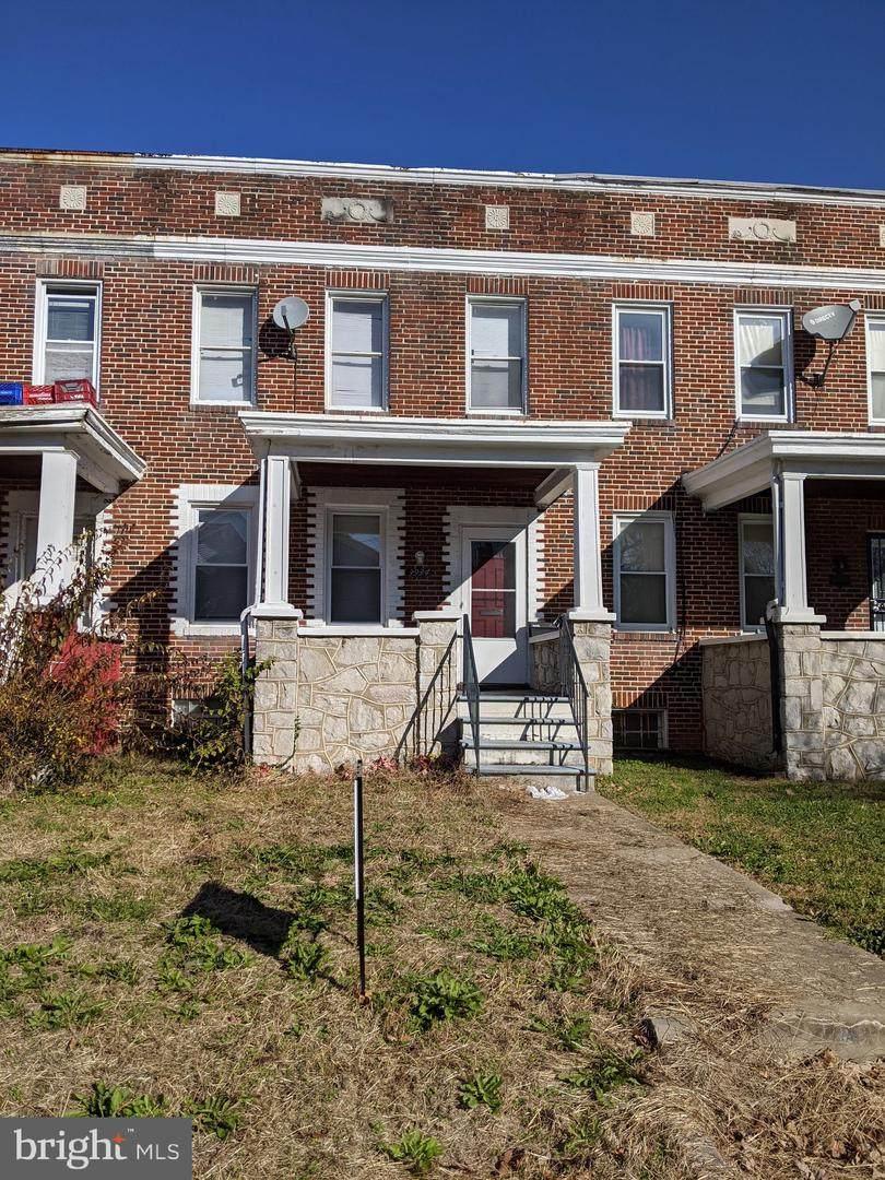 3934 Dolfield Avenue - Photo 1
