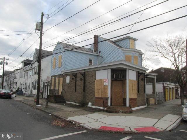 602 Division Street, TRENTON, NJ 08611 (MLS #NJME305466) :: The Premier Group NJ @ Re/Max Central