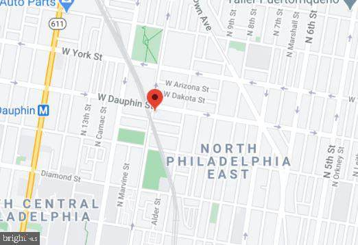 2233 N 11TH Street, PHILADELPHIA, PA 19133 (#PAPH967556) :: Erik Hoferer & Associates