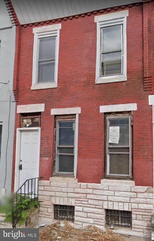 2135 Fernon Street, PHILADELPHIA, PA 19145 (#PAPH967738) :: Nexthome Force Realty Partners
