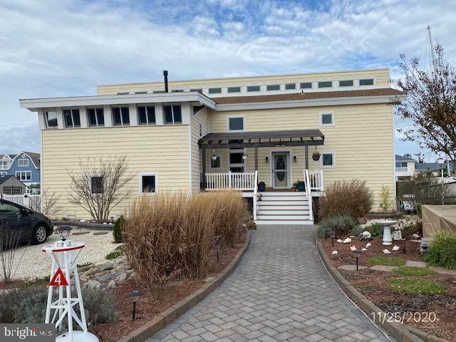 180 Marina Blvd, LONG BEACH TOWNSHIP, NJ 08008 (#NJOC405678) :: The Poliansky Group