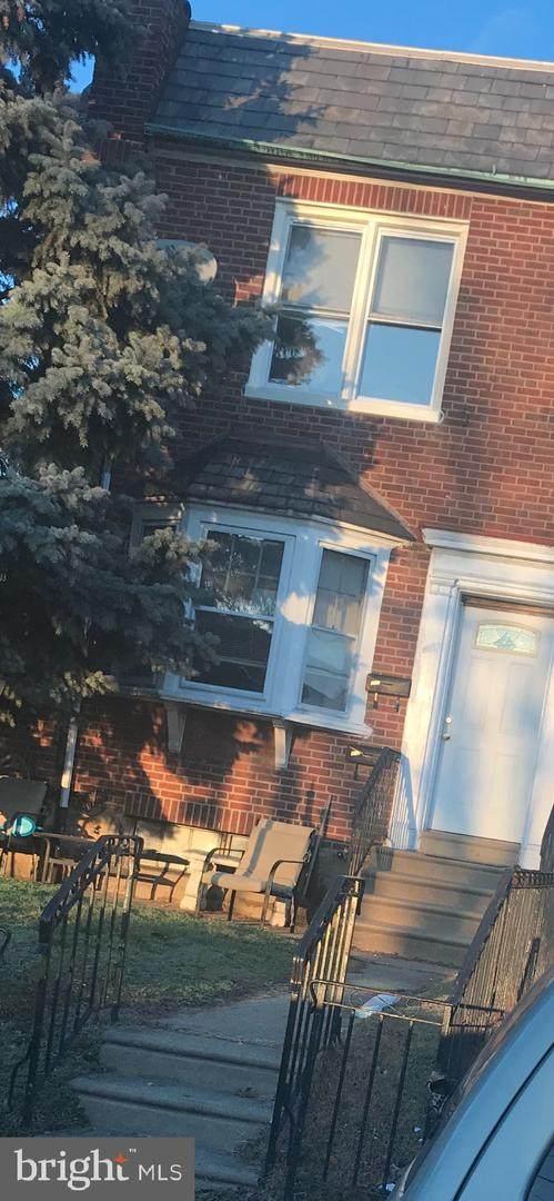 4201 Robbins Avenue, PHILADELPHIA, PA 19135 (#PAPH967894) :: BayShore Group of Northrop Realty