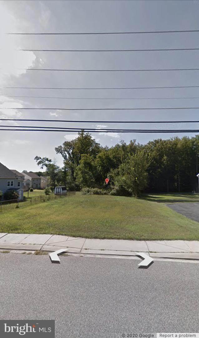 116 Bush Chapel Road, ABERDEEN, MD 21001 (#MDHR254760) :: Advance Realty Bel Air, Inc