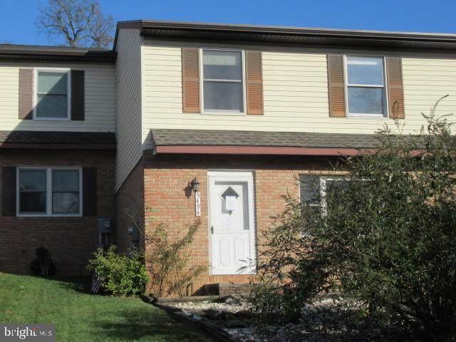 5494 Kenwood Avenue, HARRISBURG, PA 17112 (#PADA128304) :: Iron Valley Real Estate