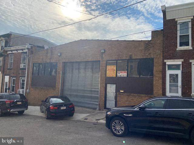 4304 Dexter Street, PHILADELPHIA, PA 19128 (#PAPH967992) :: Bob Lucido Team of Keller Williams Integrity