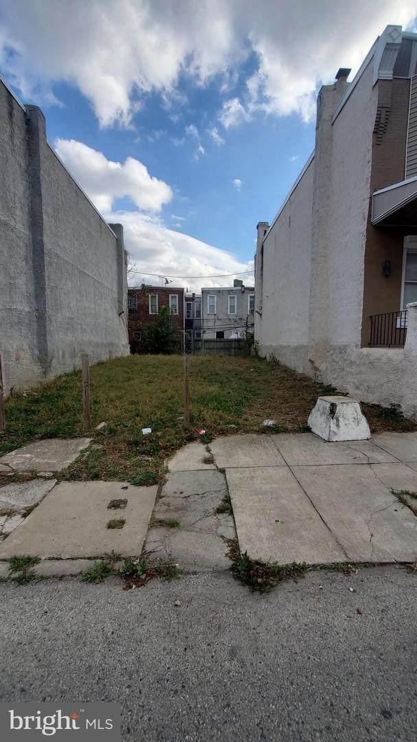 5322 Reinhard Street, PHILADELPHIA, PA 19143 (#PAPH968080) :: LoCoMusings