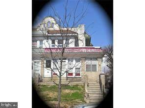 5301 Arlington Street, PHILADELPHIA, PA 19131 (#PAPH968084) :: The Dailey Group