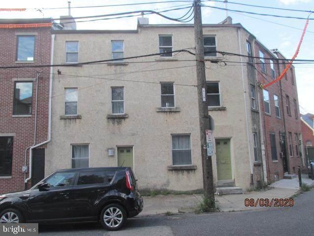 110-112 W Wildey Street, PHILADELPHIA, PA 19123 (#PAPH968172) :: Keller Williams Realty - Matt Fetick Team