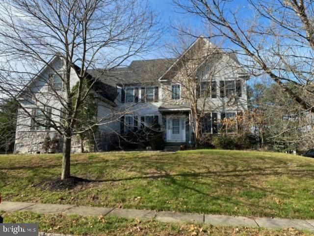 3 Surrey Court, MOUNT LAUREL, NJ 08054 (#NJBL387786) :: Linda Dale Real Estate Experts