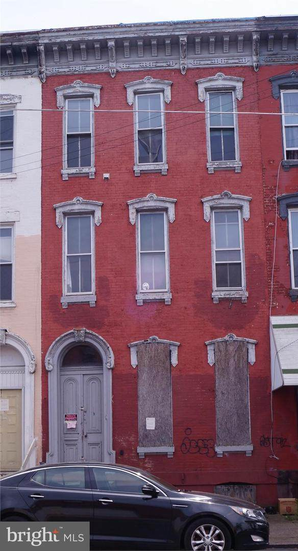 718 Chestnut Street, READING, PA 19602 (#PABK371104) :: Bob Lucido Team of Keller Williams Integrity