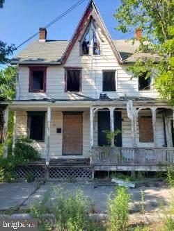 Thompson Street #84, SALEM, NJ 08079 (#NJSA140366) :: Keller Williams Realty - Matt Fetick Team