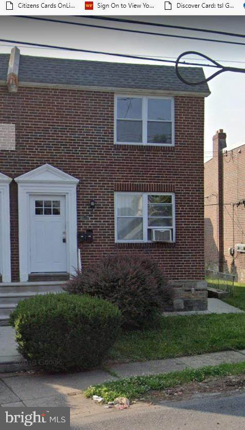7115 Oxford Avenue, PHILADELPHIA, PA 19111 (#PAPH968526) :: The Dailey Group