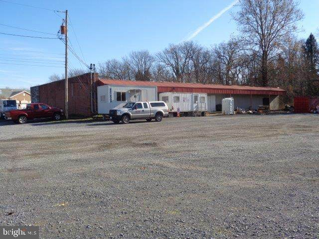 710 E King Street, SHIPPENSBURG, PA 17257 (#PACB130482) :: Iron Valley Real Estate