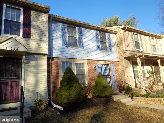 11316 Kettering Circle, UPPER MARLBORO, MD 20774 (#MDPG590464) :: Crossroad Group of Long & Foster