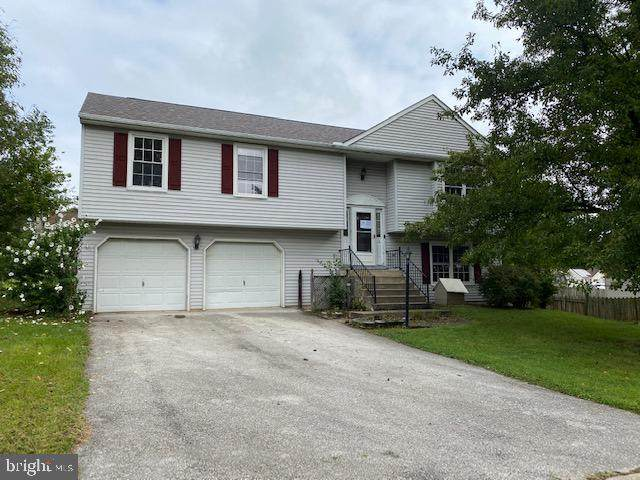 18 Sawgrass Avenue, FELTON, PA 17322 (#PAYK150002) :: Century 21 Home Advisors