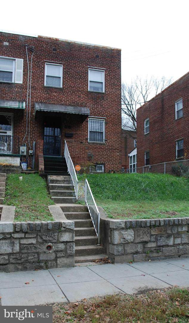 4607 E Capitol Street SE, WASHINGTON, DC 20019 (#DCDC499576) :: Ultimate Selling Team