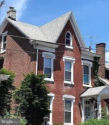 459 Spruce Street, POTTSTOWN, PA 19464 (#PAMC677688) :: Bob Lucido Team of Keller Williams Integrity