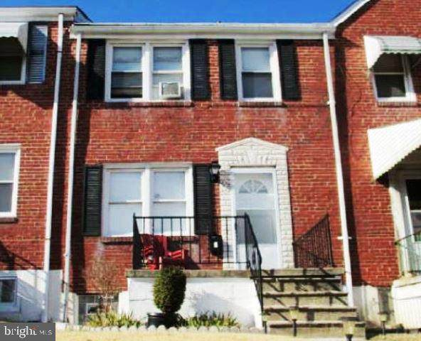4424 Findlay Road, BALTIMORE, MD 21206 (#MDBA533478) :: V Sells & Associates | Compass