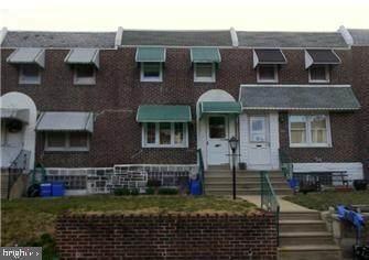 4336 Marple Street, PHILADELPHIA, PA 19136 (#PAPH968974) :: Nexthome Force Realty Partners