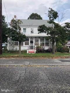 417 Main Street, DORCHESTER, NJ 08316 (#NJCB130296) :: LoCoMusings