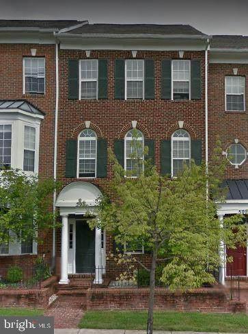 503 Falcon Park Lane, ROCKVILLE, MD 20850 (#MDMC737338) :: Jennifer Mack Properties