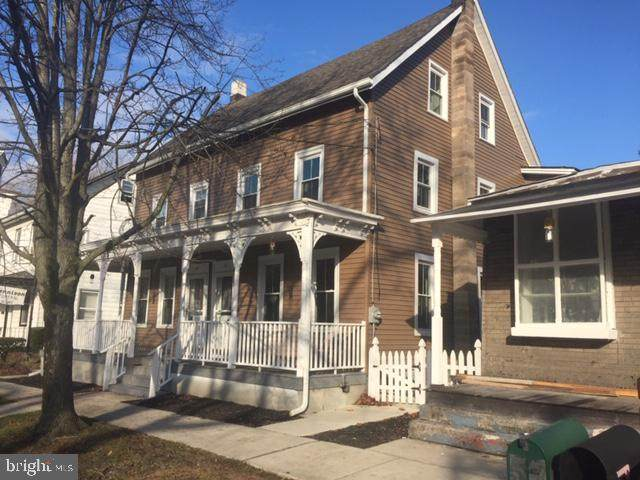 43-45 Main Street, SOUTHAMPTON, NJ 08088 (#NJBL387974) :: Holloway Real Estate Group