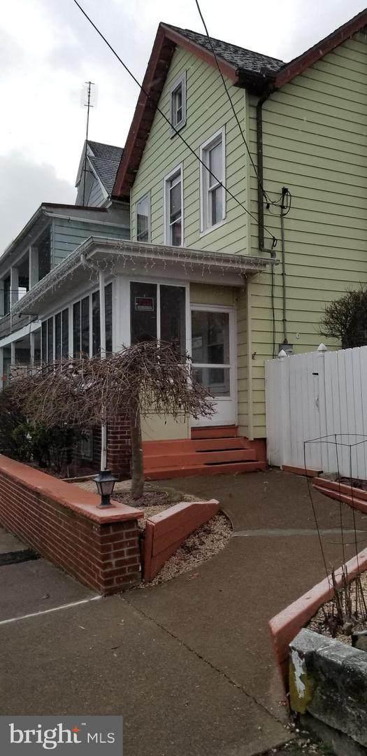 66 N James Street, HAZLETON, PA 18201 (#PALU103590) :: LoCoMusings