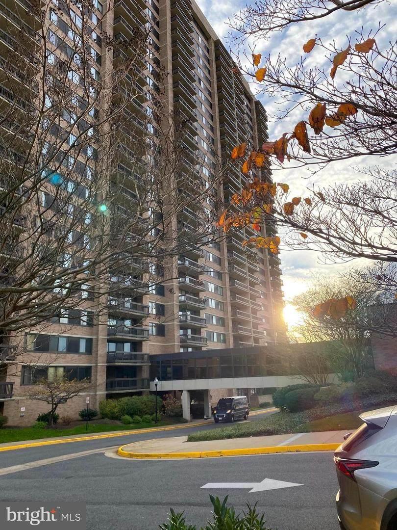 5501 Seminary Road - Photo 1