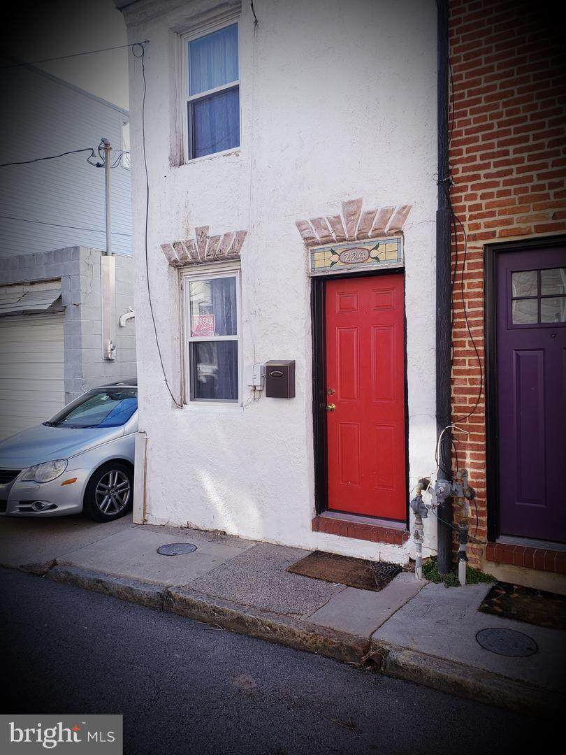 224 Durham Street - Photo 1