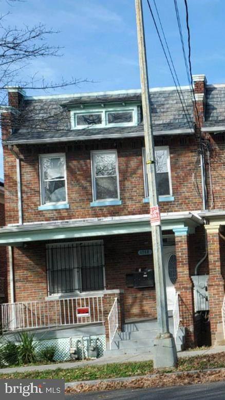 1702 Minnesota Avenue SE, WASHINGTON, DC 20020 (#DCDC499880) :: Fairfax Realty of Tysons