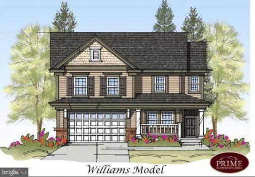 1150 Richlandtown Pike, RICHLANDTOWN, PA 18955 (#PABU517102) :: Keller Williams Real Estate