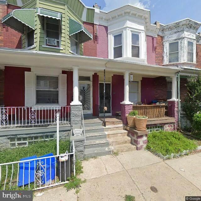 5523 Chancellor Street - Photo 1