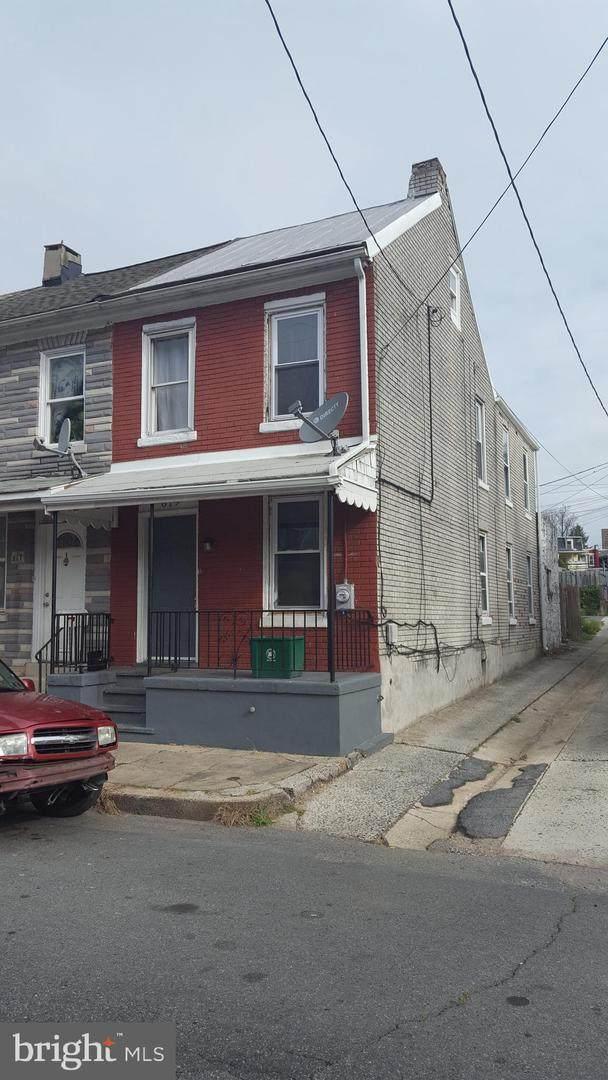 819 Muhlenberg Street - Photo 1