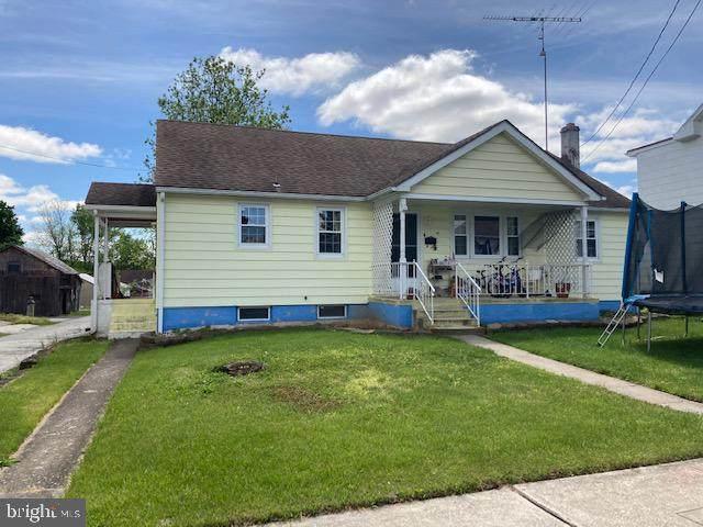 14 Boyer Street, LITTLESTOWN, PA 17340 (#PAAD114292) :: CENTURY 21 Home Advisors