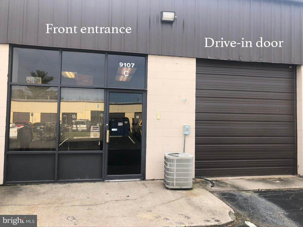 9107 Industry Dr - Photo 1