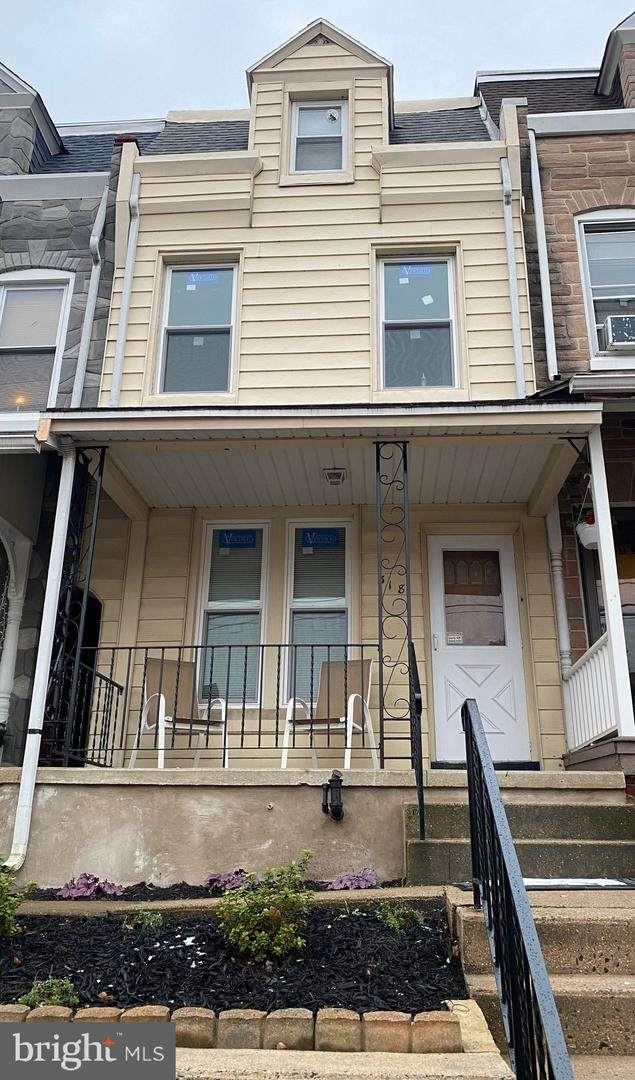 318 Franklin Street - Photo 1