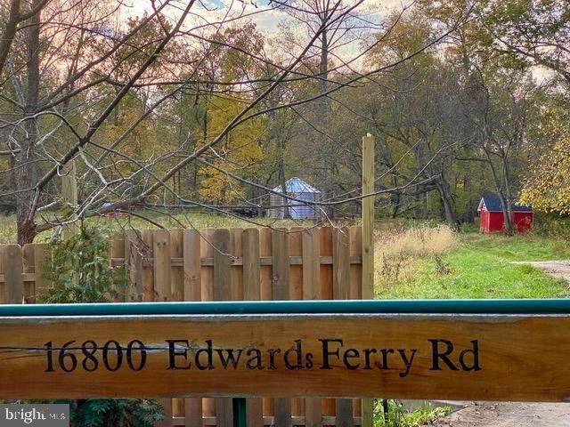 16800 Edwards Ferry Road, POOLESVILLE, MD 20837 (#MDMC737782) :: Potomac Prestige