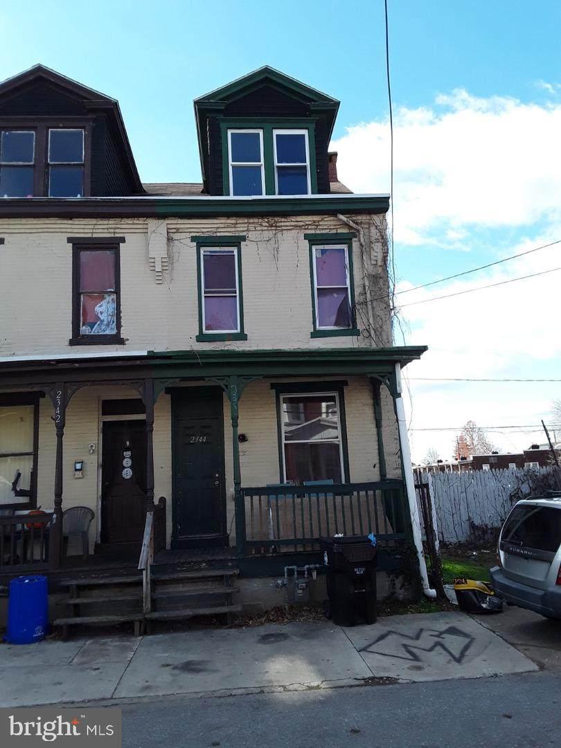 2344 Logan Street - Photo 1