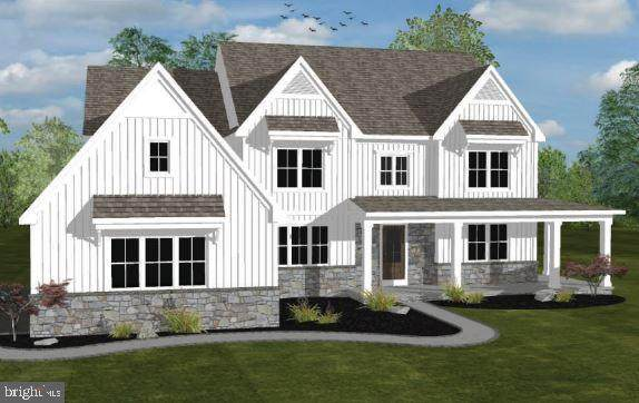 0 Country Meadows Drive, LANCASTER, PA 17602 (#PALA174998) :: The Joy Daniels Real Estate Group