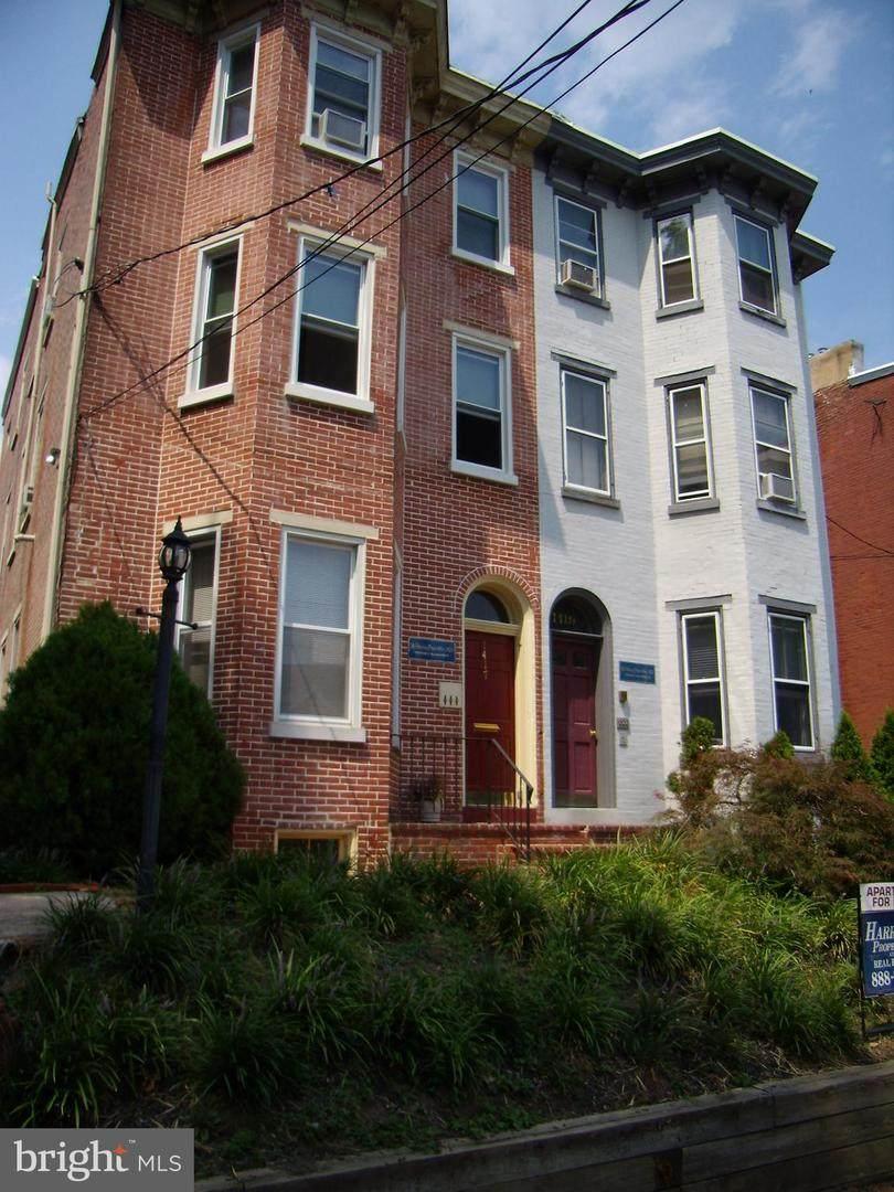 1417 Harrison Street - Photo 1