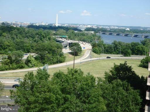 1121 Arlington Boulevard #713, ARLINGTON, VA 22209 (#VAAR173860) :: The Piano Home Group