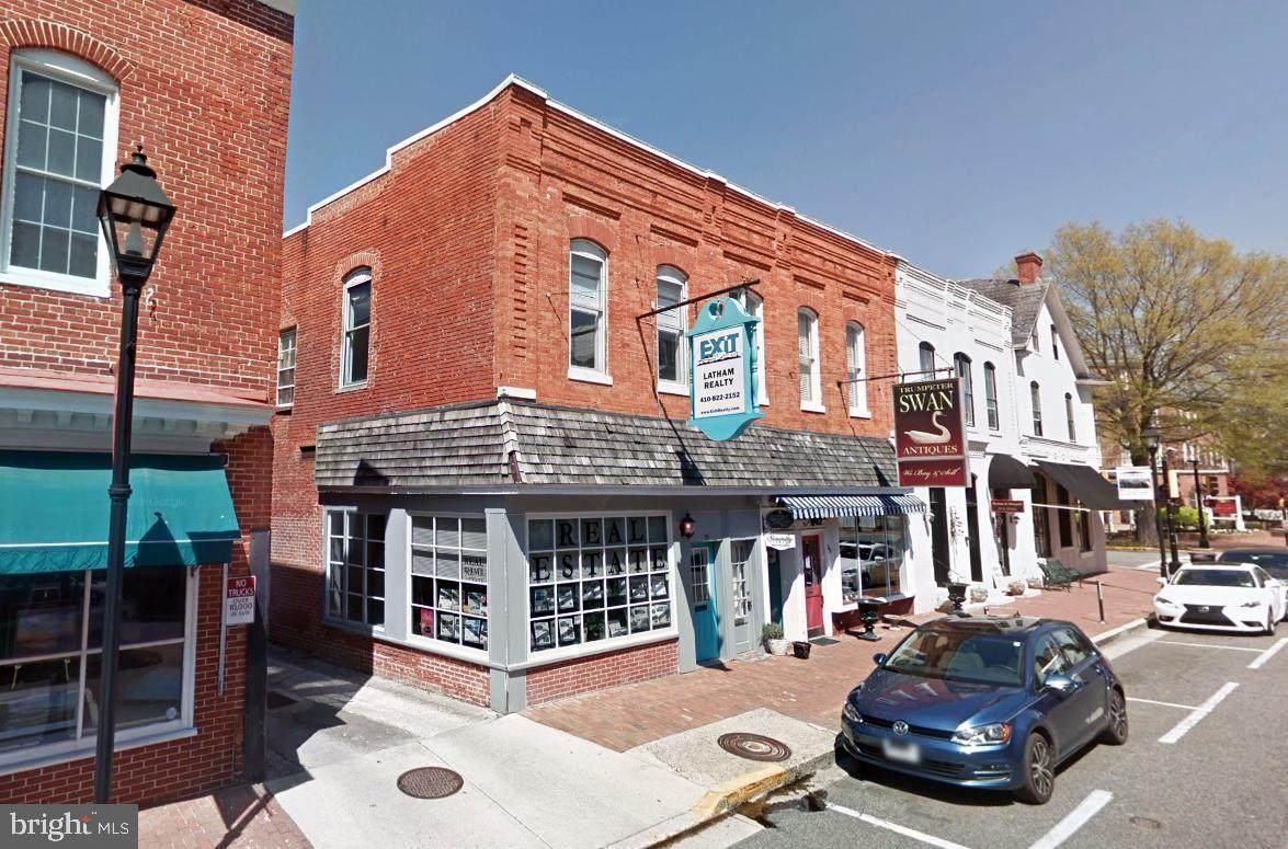 29 Dover Street - Photo 1