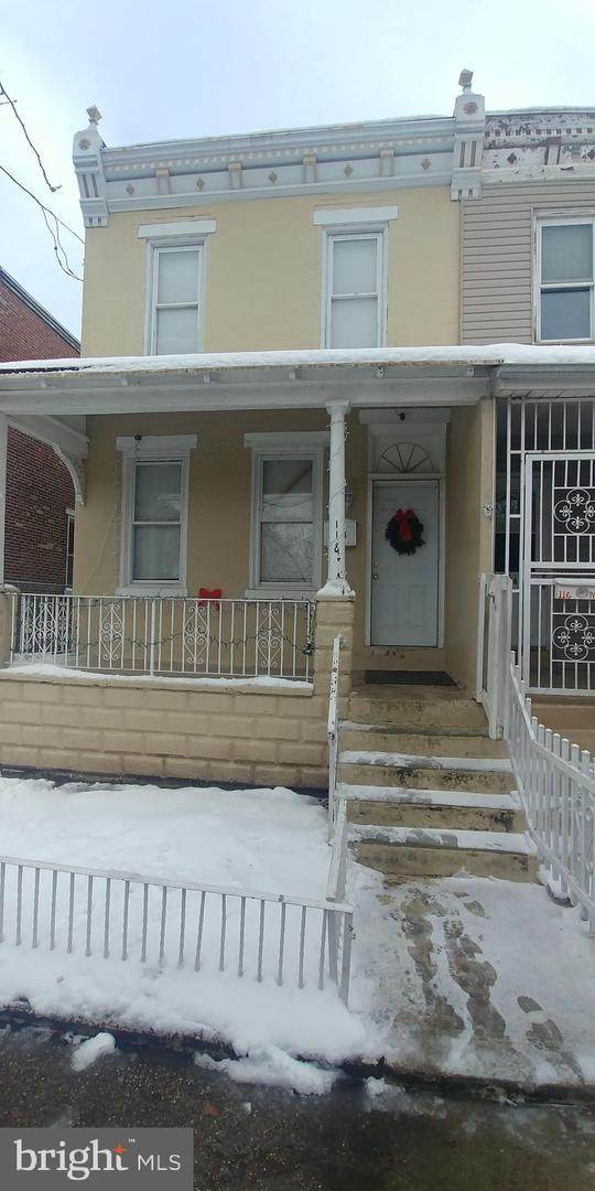 118 N 24TH Street, CAMDEN, NJ 08105 (#NJCD409882) :: Lucido Agency of Keller Williams
