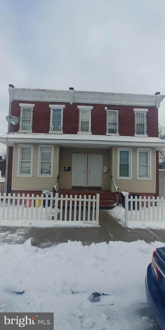 122 N 26TH Street, CAMDEN, NJ 08105 (#NJCD409886) :: Holloway Real Estate Group
